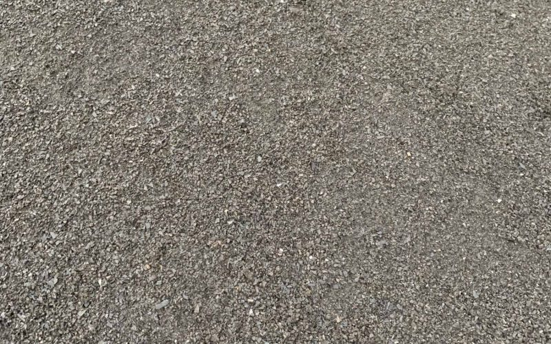 Limestone-Dust