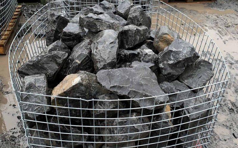 Palletised-Limestone-Rockery-Stone-(Gambian-Baskets)
